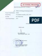 PDGK4105-Strategi Pembelajaran Di SD (2)