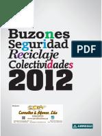Catalogo General Arregui 2012 Sp CA