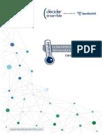 Baromètre 2016 de la démocratie locale numérique