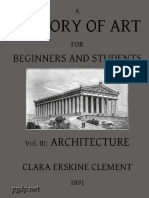 A History of Art for Beginners and Students _ Painting, Sculpture, Architec
