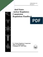 NUREG_BR-0053r6 NRC Regulations Handbook
