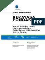 Modul Rekayasa Pondasi 2 TM6
