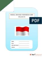 MODUL 1 BAHASA INDONESIA KELAS XII.pdf