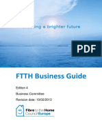 FTTH Business Guide