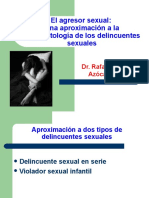 El agresor sexual.ppt