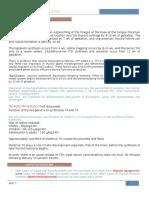 Endocrinology Pedia