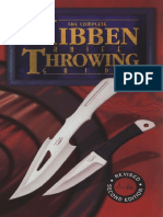 Hibben Gil - The Complete Knife Throwing Guide