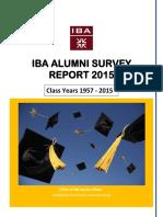 AlumniSurveyReport-2015