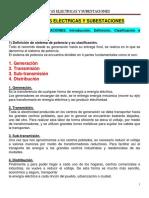 Clases 1, 2, 3 y 4 Plantas Electricas y Subestaciones. Iupsm (1)