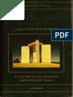 Bunyevácz Zsuzsa -Az Új Világrend Tízparancsolata
