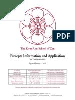 Seung Precepts Application Booklet 2012 Rev2