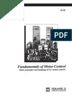 Basics of Motor Control
