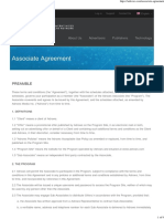 Associate Agreement _ Adrows