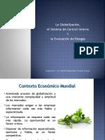 2.- La Globalización - Sistema de Control Interno y la Evaluación de Riesgos.ppt