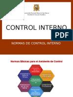 4.- Normas Control Interno.ppt