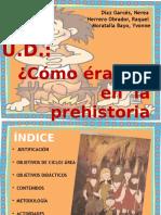 Power La Prehistoria