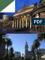 Fotos Sitios de Interés. Montevideo.
