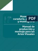 Manual de Artes Visuales