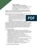 UNIDAD I Fundamentación Curricular