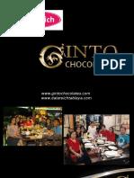 Chocolate Princess of Bohol