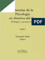 Historias de la Psicología en América del Sur.