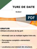 Graf - SDD - curs pentru facultate