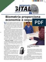Jornal Nitgen do Brasil - Agosto-07