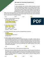 CATEGORÍAS GRAMATICALES - EJERCICIOS.pdf