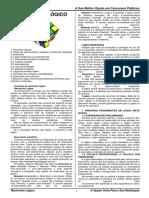 PRFx - AGENTE ADM - Raciocínio Logico Xxx