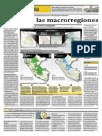 El Comercio - Demarcación Territorial