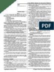 PRFx - AGENTE ADM - Legislação Relativa à PRF