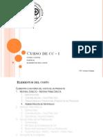Costos I -Sesión 08 - MPD_Admin
