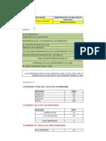 Dterminacion Del Nuemro de Plazas- Getsacion Planificada
