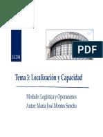 SemanFFa3 Localizacion y Capacidad
