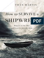 How to Survive a Shipwreck Sample
