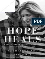Hope Heals Sample