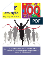 Naf Em Acao - Especial 100
