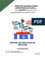 Manual-practicas de Biologia 2010 A