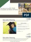Understanding Your College Savings Options