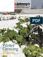 Winter Growing Guide