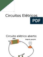 Eletrodinâmica – Circuitos Elétricos