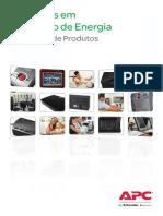 APC - Guia de Produtos 2011