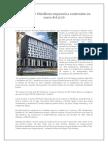 NH Hotel de Miraflores Empezará a Construirse en Enero Del 2016