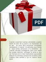 regalo.ppt