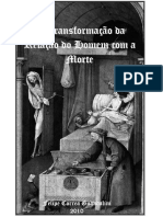 Felipe Correa Guandalini - As Transformacoes Da Relacao Do Homem Com a Morte