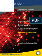 Embedded Systems Certificate