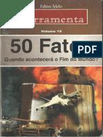 50 Fatos - Quando acontecerá o fim do mundo.pdf