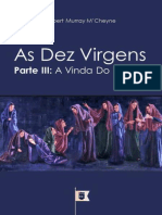 As Dez Virgens - Parte III, A Vinda do Esposo, por R. M. M'Cheyne.epub
