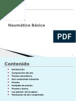 Cursillo Neumatica Basica
