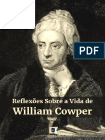 Reflexões Sobre a Vida de William Cowper, por John Piper.epub